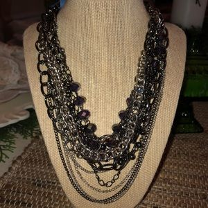 NWT Simply Vera Wang Necklace